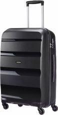 Чемодан American Tourister 85A*003 Bon Air Spinner L черный (09)
