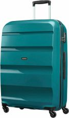 Чемодан American Tourister 85A*003 Bon Air Spinner L голубой (01)