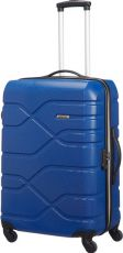 Чемодан American Tourister 87A-01004 Houston city Blue