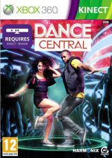 Игра для Xbox360 MTV Games Dance Central Xbox 360 Kinect