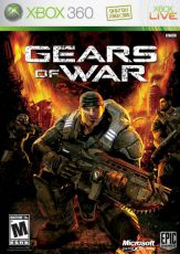Игра для Xbox360 Microsoft Gears of War