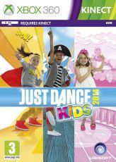 Игра для Xbox360 Ubisoft Just Dance Kids 2014 (Kinect)