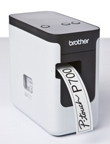 Принтер Brother P-touch PT-P700 (PTP700R1) Lenta