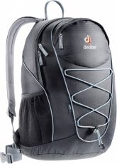 Рюкзак Deuter Go Go Black titan