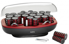 Электробигуди AEG LW 5583 Black Red